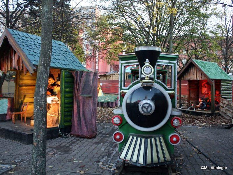 Märcheneisenbahn